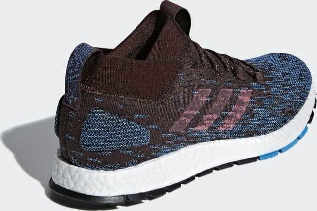 online store 66092 e6641 adidas Pure Boost RBL night red trace maroon core black (CM8311) starting  from £ 0.00 (2019)   Skinflint Price Comparison UK