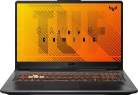 ASUS TUF Gaming A17 FA706IU-H7189T Bonfire Black (90NR03K2-M03300)