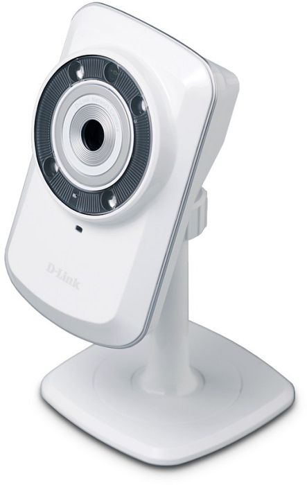 D-Link SecuriCam DCS-932L, Wireless Netzwerkkamera, 300Mbps