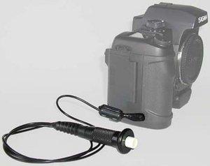 Sigma CR-11 Kabelfernauslöser (AR4000)