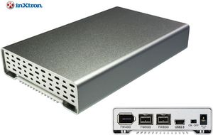 "Macpower SK-2500 800+, 2.5"", USB-A 2.0/FireWire/FireWire 800 (SK2-FBA4U2OS) -- http://bepixelung.org/12832"