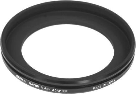 Sigma Makro Blitz Adapterring 62mm (030S15) -- via Amazon Partnerprogramm