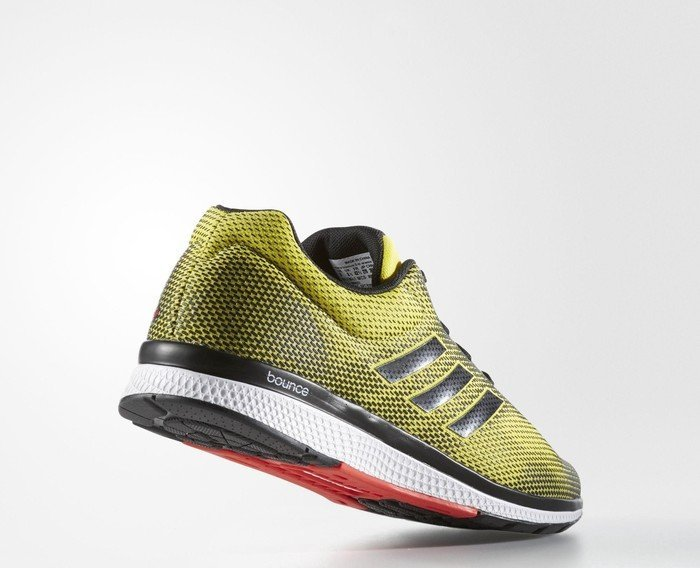 39e8d01ae adidas Mana Bounce 2.0 bright yellow core black core red (men) (B39022)  starting from £ 57.36 (2019)