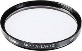 Hama Filter Skylight 1A (LA+10) vergütet 52mm (71152)