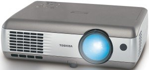 Toshiba TLP-T620