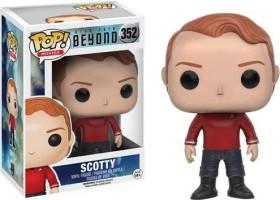 FunKo Pop! Movies: Star Trek Beyond - Scotty (10491)