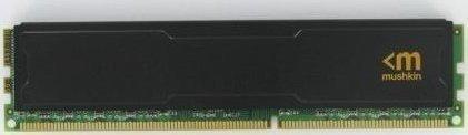 Mushkin Stealth DIMM 4GB, DDR3-1600, CL11-11-11-28 (MST3U160BT4G)