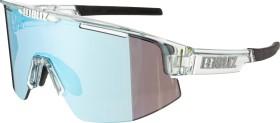 Bliz Matrix transparent light/smoke-blue multi (52004-31)
