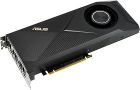 ASUS Turbo GeForce RTX 3080 V2 (LHR), TURBO-RTX3080-10G-V2, 10GB GDDR6X, HDMI, 3x DP (90YV0GA1-M0NB00)