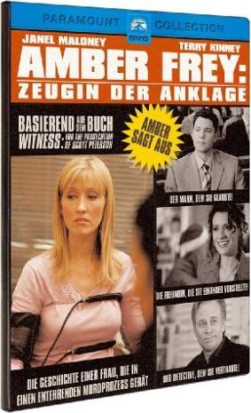 Amber Frey - Zeugin der Anklage -- via Amazon Partnerprogramm