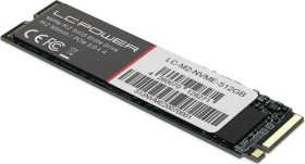 LC-Power Phenom series SSD 512GB, M.2 (LC-M2-NVME-512GB)