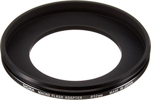 Sigma Makro Blitz Adapterring 52mm (030S25) -- via Amazon Partnerprogramm
