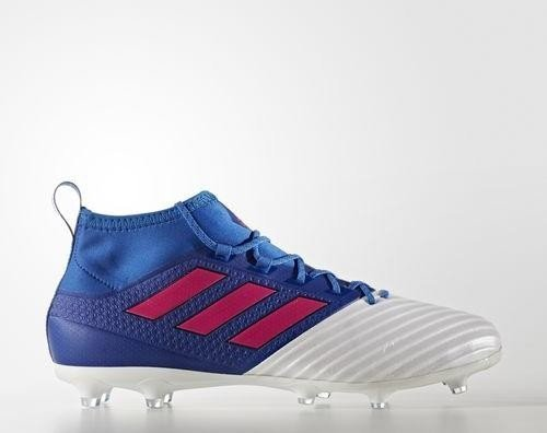 d841703c3050 adidas Ace 17.2 Primemesh FG blue shock pink footwear white (men ...