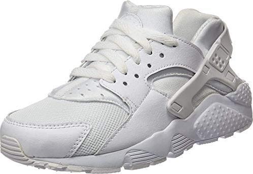 new style 06235 e3249 Nike Air Huarache white pure platinum white (Junior) (654275-110