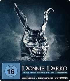 Donnie Darko (Special Editions) (4K Ultra HD)
