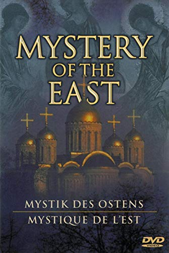 Mystery of the East -- via Amazon Partnerprogramm