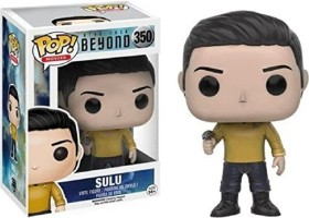 FunKo Pop! Movies: Star Trek Beyond - Sulu (10489)