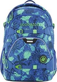 Coocazoo ScaleRale Tropical Blue Schulrucksack (00183609)
