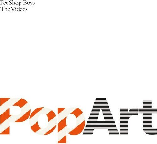 Pet Shop Boys - PopArt: The Hits -- via Amazon Partnerprogramm