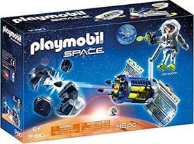 playmobil Space - Meteoroiden-Zerstörer (9490)