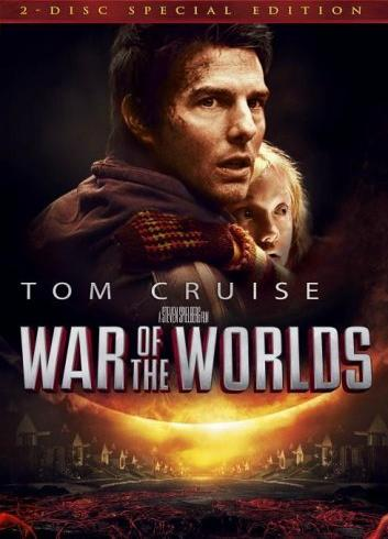 War of the Worlds (UK)