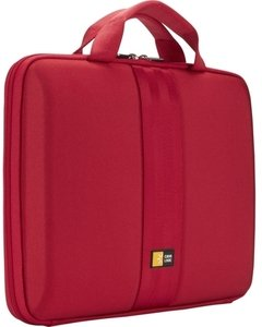 "case Logic QNS111R 11.6"" carrying case red"