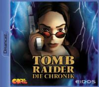 Tomb Raider V - Die Chronik (German) (DC)