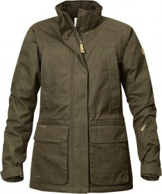 Fjällräven burner Pro Padded Jacket dark olive (ladies) (F90165-633)