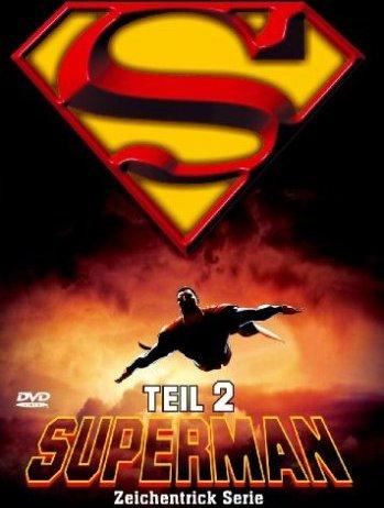 Superman Cartoons Vol. 2 -- via Amazon Partnerprogramm