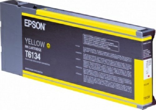 Epson T6134 Tinte gelb (C13T613400) -- via Amazon Partnerprogramm