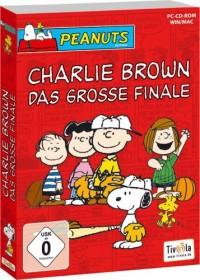 Charlie Brown - Das große Finale (PC)