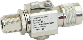 Lancom AirLancer extender SA-5 lightning protection (61212)