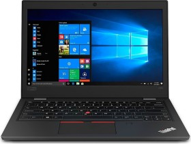 Lenovo ThinkPad L390, Core i3-8145U, 4GB RAM, 128GB SSD, Fingerprint-Reader, 1366x768, Windows 10 Pro (20NR000YAT)