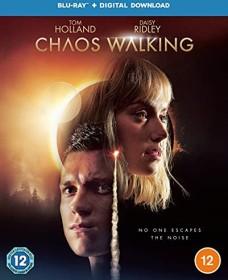 Chaos Walking (Blu-ray)