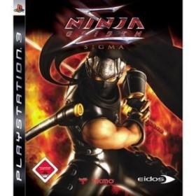 Ninja Gaiden Sigma (PS3)