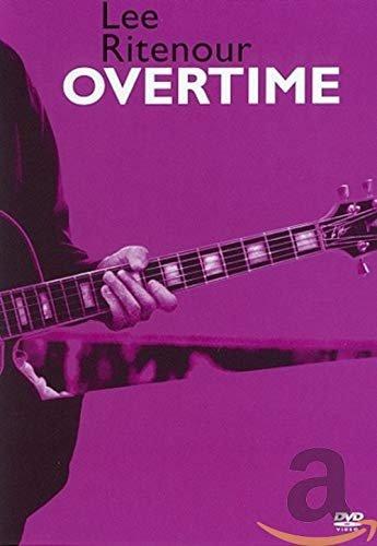 Lee Ritenour - Overtime -- via Amazon Partnerprogramm