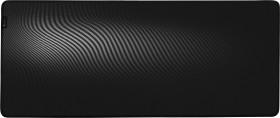 Genesis carbon 500 Ultra Wave Ultra-Size Gaming mousepad, black/grey (NPG-1706)