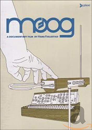 Moog -- via Amazon Partnerprogramm