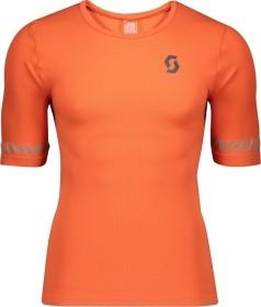 Scott Endurance Knit Trikot kurzarm orange pumpkin/dark grey (Herren) (275284-6442)