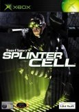 Tom Clancy's Splinter Cell (niemiecki) (Xbox)