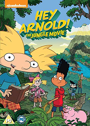 Hey Arnold! The Movie -- via Amazon Partnerprogramm