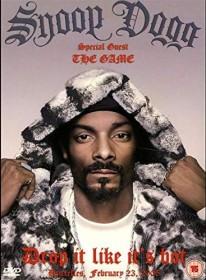 Snoop Dogg - Drop It Like It's Hot (DVD)