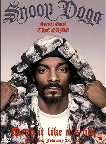 Snoop Dogg - Drop It Like It's Hot -- via Amazon Partnerprogramm