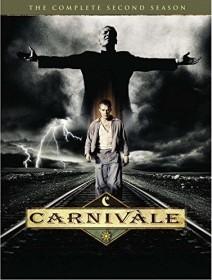 Carnivale Season 2 (UK)