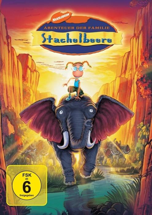 Abenteuer der Familie Stachelbeere -- via Amazon Partnerprogramm