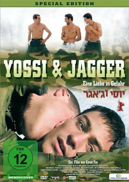 Yossi & Jagger -- via Amazon Partnerprogramm