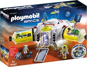 playmobil Space - Mars-Station (9487)