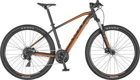Scott Aspect 960 schwarz/orange Modell 2020 (274669)