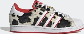 adidas Superstar cloud white/lush red/off white (FY8798)