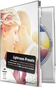 4eck Media Lightroom-Presets für Fotografen und Bildbearbeiter (deutsch) (PC/MAC)